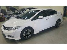 2014 Honda Civic FB (ปี 12-16) ES 1.8 AT Sedan