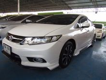 2016 Honda Civic FB (ปี 12-16) ES 1.8 AT Sedan