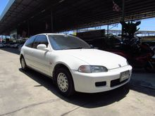 1994 Honda Civic 3Dr-4Dr เตารีด (ปี 92-95) EX 1.5 AT Hatchback