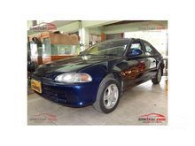 1995 Honda Civic 3Dr-4Dr เตารีด (ปี 92-95) EX 1.5 AT Sedan