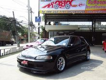 1994 Honda Civic 3Dr-4Dr เตารีด (ปี 92-95) EX 1.5 AT Sedan