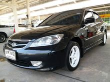 2004 Honda Civic Dimension (ปี 04-06) Excites 2.0 AT Sedan