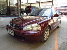 1996 Honda Civic ตาโต (ปี 96-00) EXi 1.6 AT Sedan