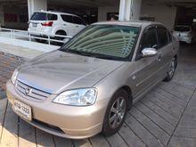 2002 Honda Civic Dimension (ปี 00-04) EXi 1.7 AT Sedan