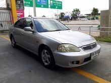 2000 Honda Civic ตาโต (ปี 96-00) EXi 1.6 AT Sedan