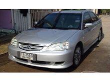 2003 Honda Civic Dimension (ปี 00-04) EXi 1.7 MT Sedan
