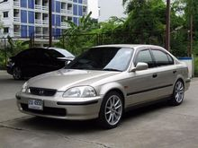 1997 Honda Civic ตาโต (ปี 96-00) EXi 1.6 AT Sedan