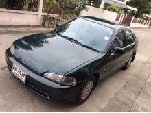 1994 Honda Civic 3Dr-4Dr เตารีด (ปี 92-95) EXi 1.6 AT Sedan