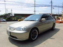 2001 Honda Civic Dimension (ปี 00-04) EXi 1.7 AT Sedan