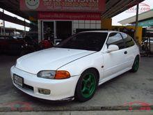 1993 Honda Civic 3Dr-4Dr เตารีด (ปี 92-95) LX 1.5 MT Hatchback