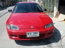 1994 Honda Civic 3Dr-4Dr เตารีด (ปี 92-95) LX 1.5 MT Hatchback