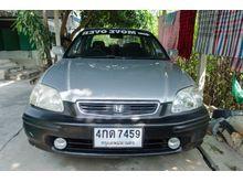 1997 Honda Civic ตาโต (ปี 96-00) LXi 1.6 MT Sedan