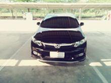 2013 Honda Civic FB (ปี 12-16) S 1.8 AT Sedan