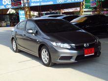 2012 Honda Civic FB (ปี 12-16) S 1.8 AT Sedan