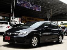 2012 Honda Civic FB (ปี 12-16) S 1.8 AT Sedan