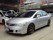 2007 Honda Civic FD (ปี 05-12) S 1.8 AT Sedan