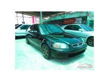 1999 Honda Civic COUPE (ปี 96-00) VTi 1.6 AT Coupe