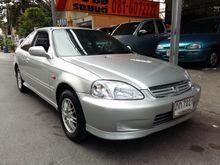 1999 Honda Civic COUPE (ปี 96-00) VTi 1.6 AT Coupe