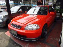 1998 Honda Civic COUPE (ปี 96-00) VTi 1.6 AT Coupe