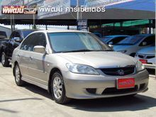 2005 Honda Civic Dimension (ปี 04-06) VTi 1.7 AT Sedan