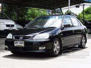 2004 Honda Civic 1.7 Dimension (ปี 00-04) VTi Sedan AT