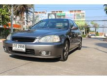 2000 Honda Civic ตาโต (ปี 96-00) VTi 1.8 AT Sedan