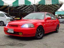1997 Honda Civic ตาโต (ปี 96-00) VTi 1.6 AT Sedan