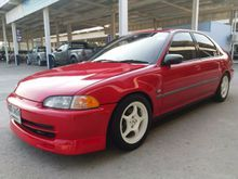 1995 Honda Civic 3Dr-4Dr เตารีด (ปี 92-95) VTi 1.6 AT Sedan