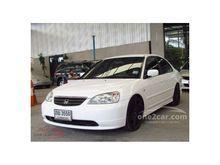 2000 Honda Civic Dimension (ปี 00-04) VTi 1.7 AT Sedan