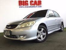 2004 Honda Civic Dimension (ปี 04-06) VTi 1.7 AT Sedan