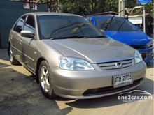 2001 Honda Civic Dimension (ปี 00-04) VTi 1.7 AT Sedan