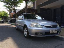 2000 Honda Civic ตาโต (ปี 96-00) VTi 1.6 AT Sedan