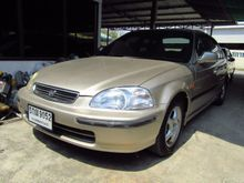 1997 Honda Civic ตาโต (ปี 96-00) VTi 1.6 AT Sedan