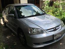 2003 Honda Civic Dimension (ปี 00-04) VTi 1.7 AT Sedan