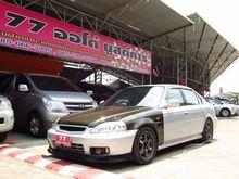 2000 Honda Civic ตาโต (ปี 96-00) VTi 1.6 MT Sedan