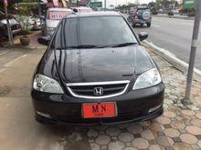 2004 Honda Civic Dimension (ปี 00-04) VTi 1.7 AT Sedan