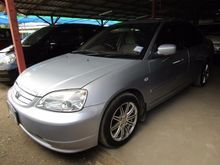 2002 Honda Civic Dimension (ปี 00-04) VTi 1.7 MT Sedan