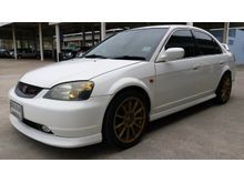 2003 Honda Civic Dimension (ปี 00-04) VTi 1.7 MT Sedan
