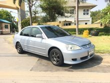 2001 Honda Civic Dimension (ปี 00-04) VTi 1.7 MT Sedan