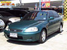 1999 Honda Civic ตาโต (ปี 96-00) VTi 1.6 AT Sedan