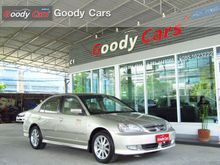 2004 Honda Civic Dimension (ปี 00-04) VTi 1.7 AT Sedan