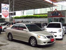 2004 Honda Civic Dimension (ปี 04-06) VTi 1.7 MT Sedan