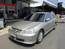 2003 Honda Civic Dimension (ปี 00-04) VTi 1.7 AT Sedan