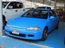 1994 Honda Civic 3Dr-4Dr เตารีด (ปี 92-95) LX 1.5 MT Hatchback