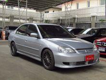 2002 Honda Civic Dimension (ปี 00-04) VTi 1.7 AT Sedan