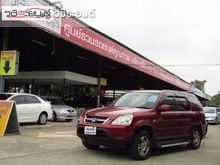 2003 Honda CR-V (ปี 02-06) E 2.0 AT SUV