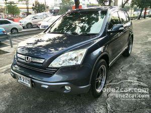 2009 Honda CR-V 2.0 (ปี 06-12) E SUV AT