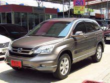 2011 Honda CR-V (ปี 06-12) E 2.0 AT SUV