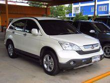 2009 Honda CR-V (ปี 06-12) E 2.0 AT SUV