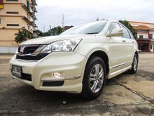 2011 Honda CR-V (ปี 06-12) EL 2.4 AT SUV
